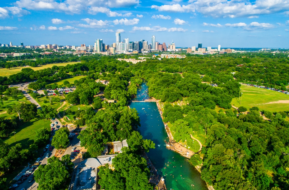 austin-aerial-view-barton-springs-pool