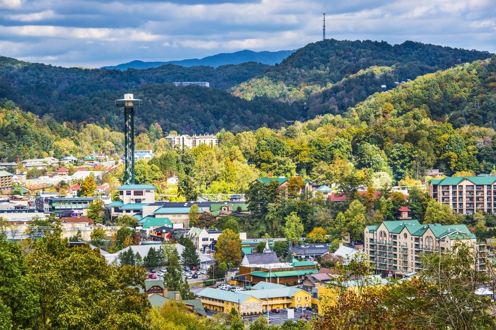 gatlinburg-space-needle
