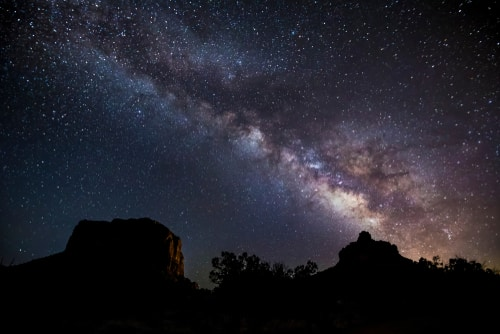 milky-way-sedona-arizona