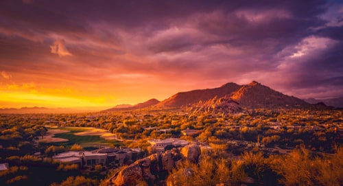 scottsdale-sunset-travel-itinerary