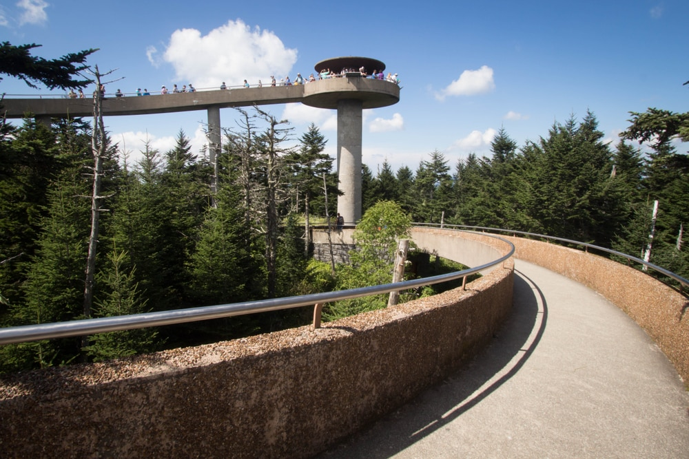 clingmans-dome-great-smoky-mountains