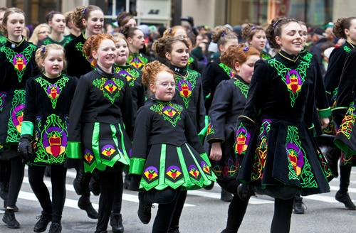 new-york-city-st-patrick's-day-parade