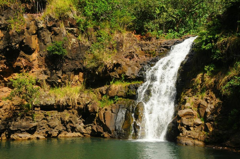 waimea-waterfall