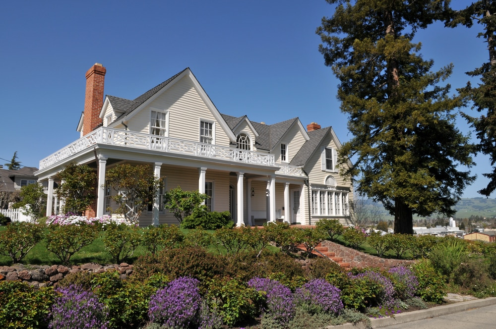 house-and-garden-in-petaluma