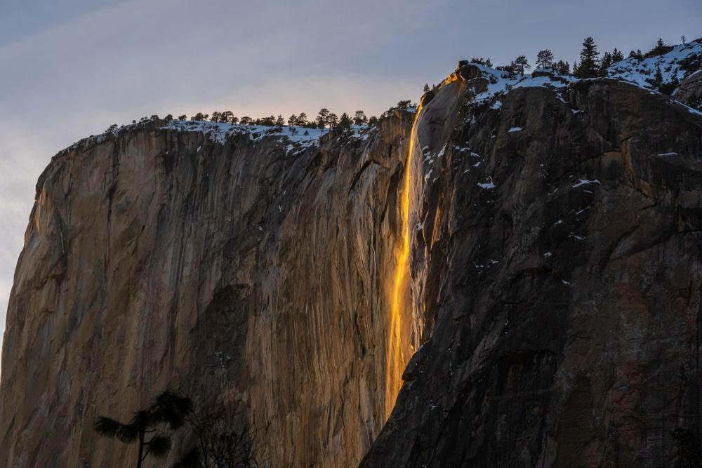 yosemite-firefall