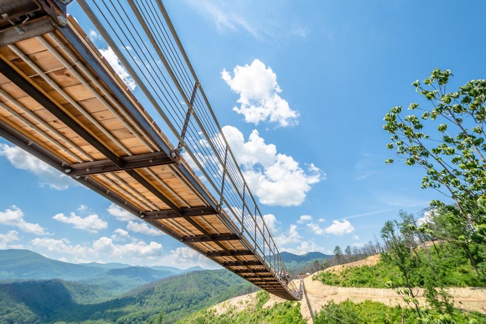gatlinburg-suspension-bridge