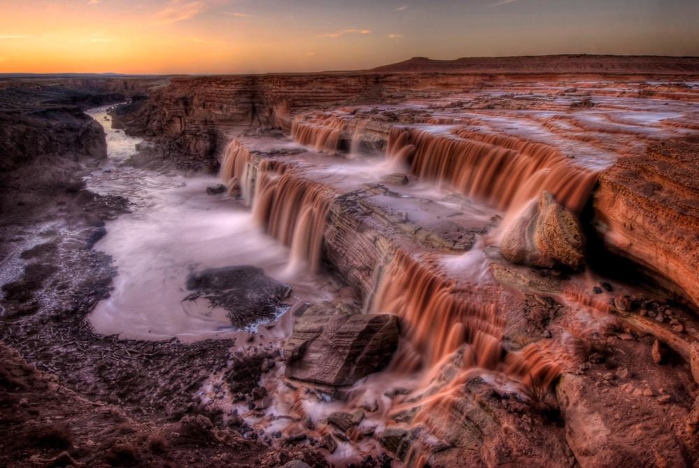 grand-falls-in-arizona