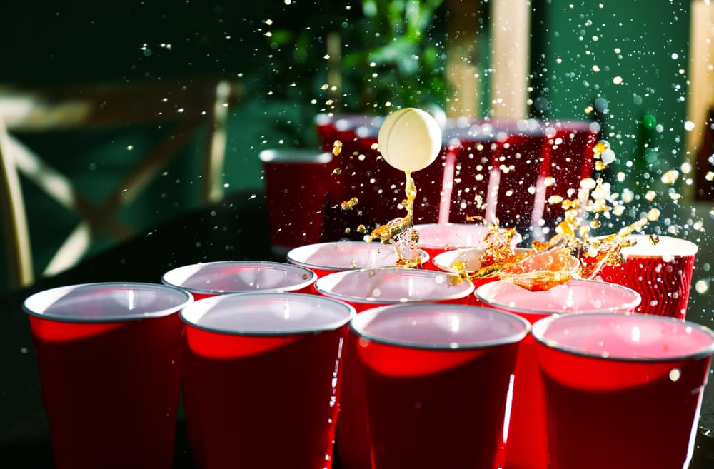 beer-pong-in-action