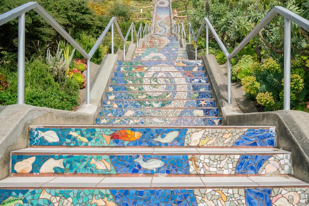 mosaic-steps-san-francisco