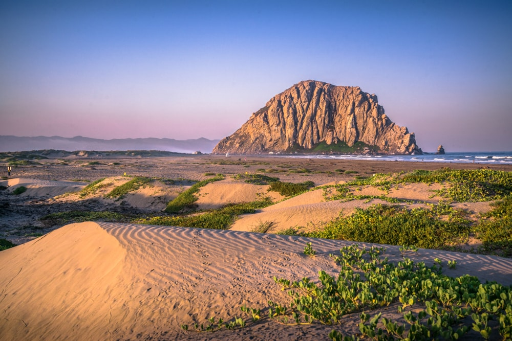 morro-rock-in-morro-bay