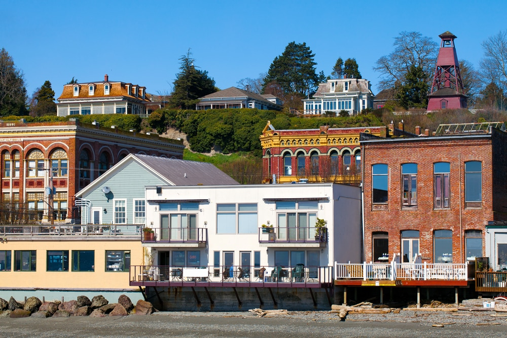 port-townsend-architecture