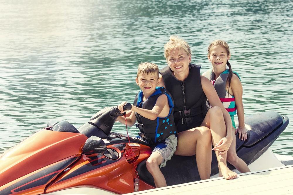 family-of-three-on-jetski