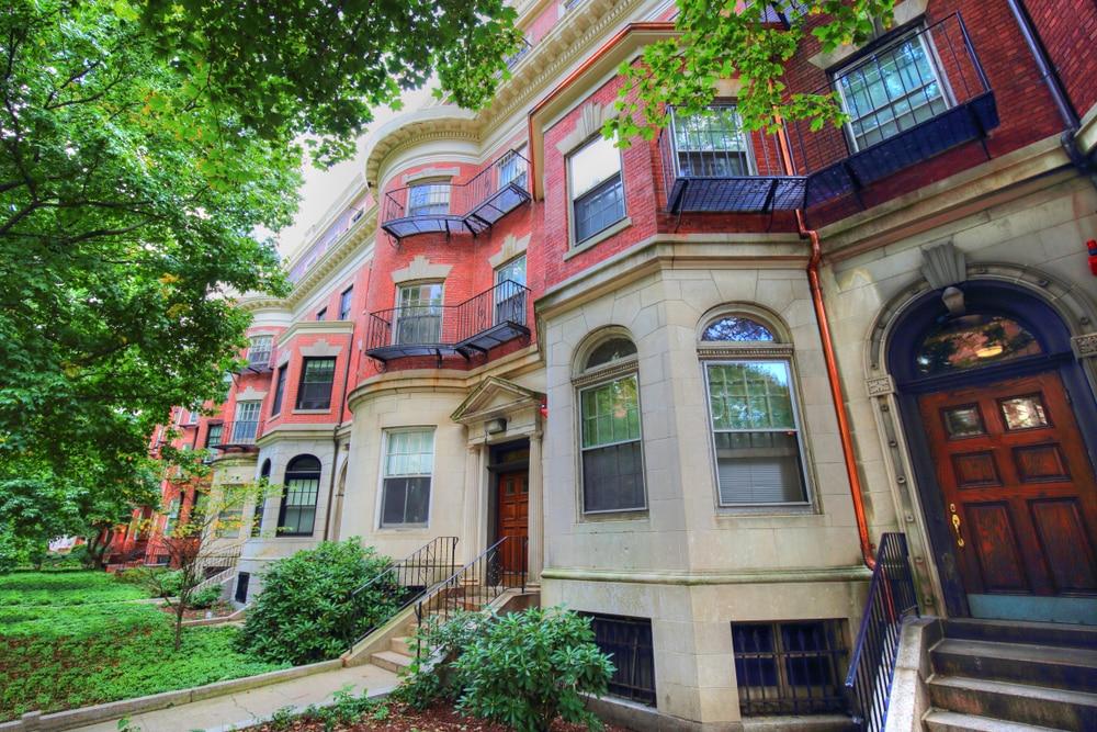 red-houses-in-boston-neighborhood