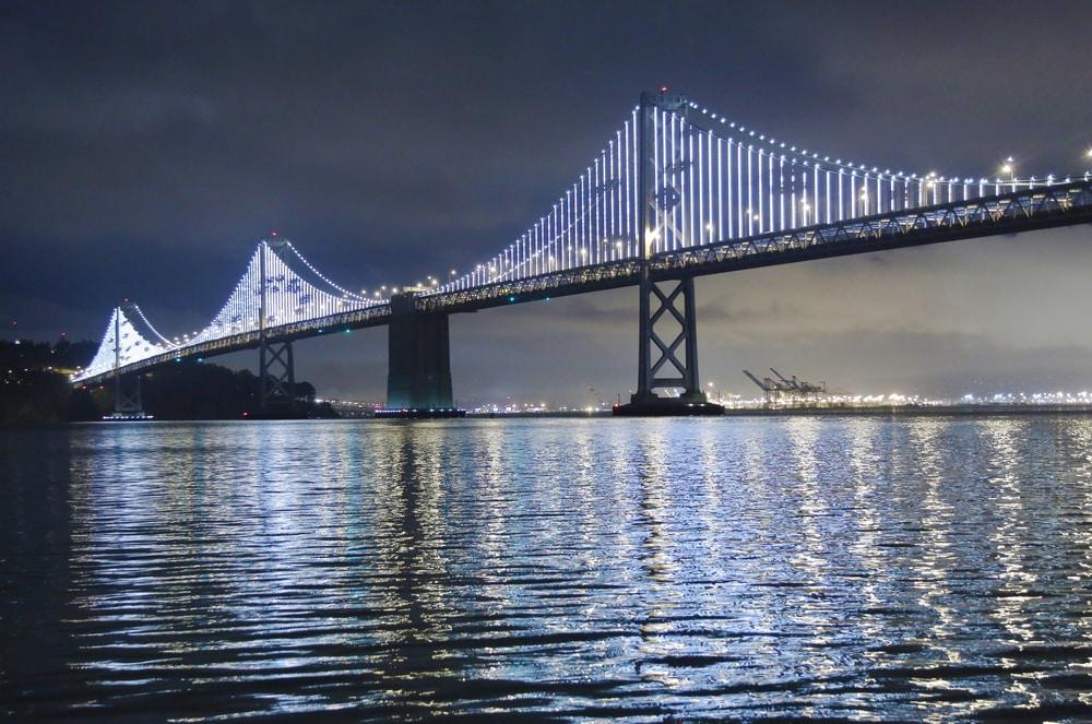 bay-bridge-lights-in-san-francisco