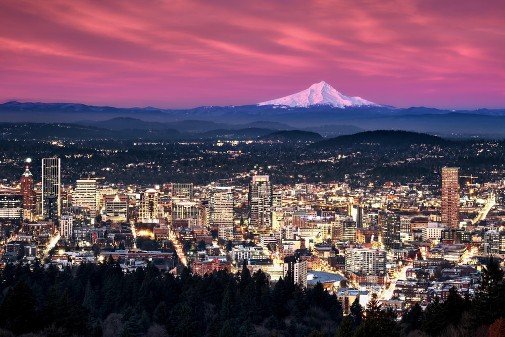 portland-at-sunset-with-mount-hood