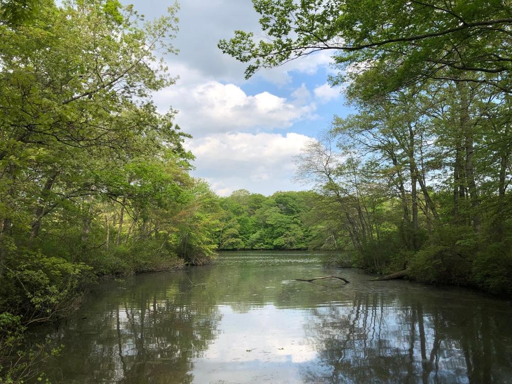 lake-in-rhode-island