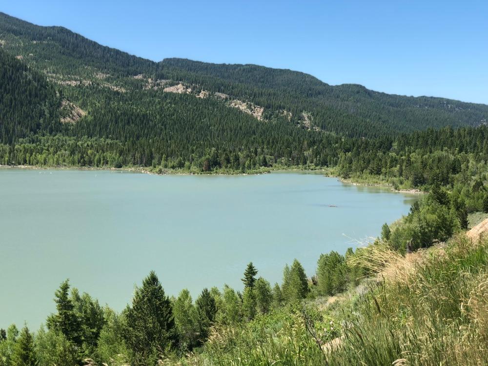 gros-venture-road-slide-lake-view
