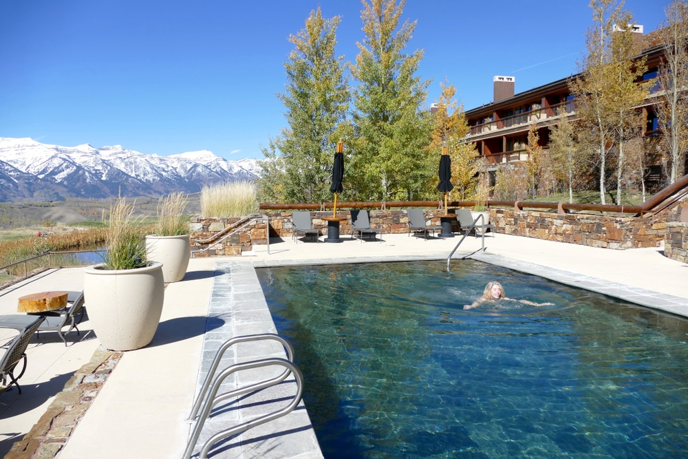 jackson-hole-resort-with-pool