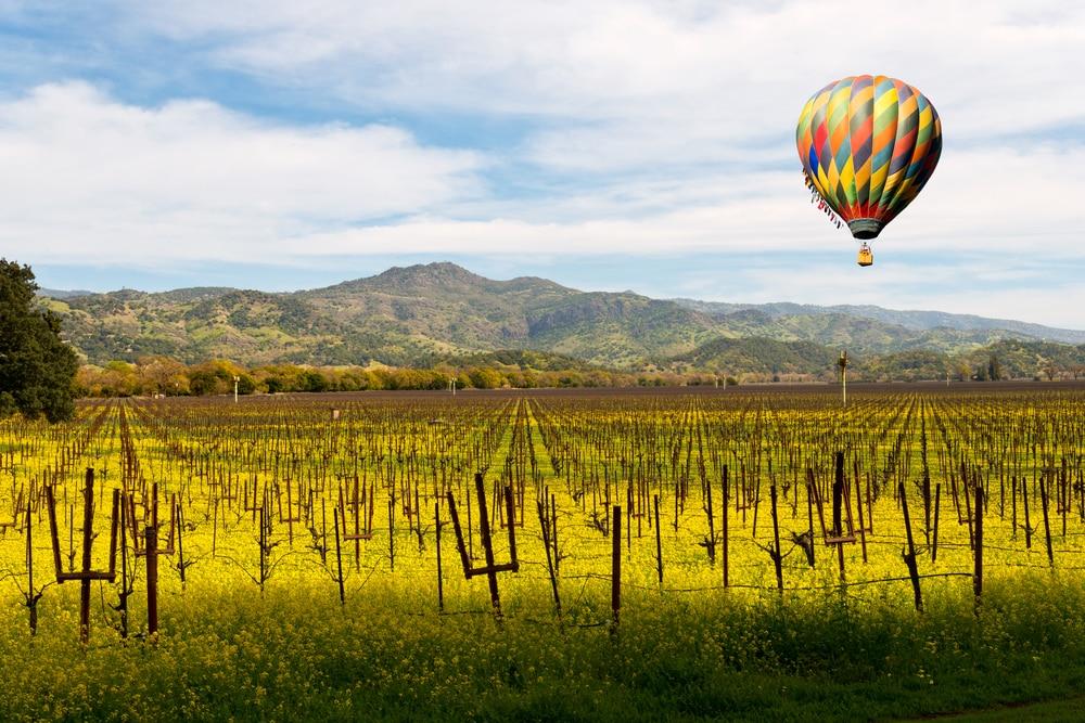 hot-air-balloon-flying-over-napa