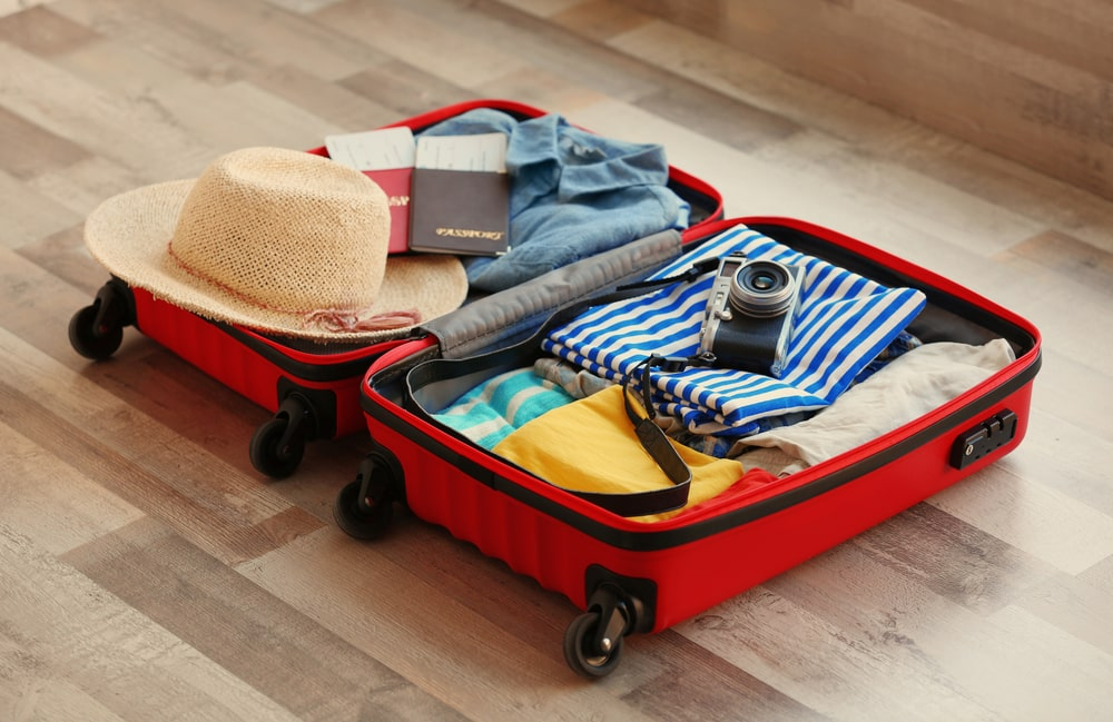 packed-red-suitcase
