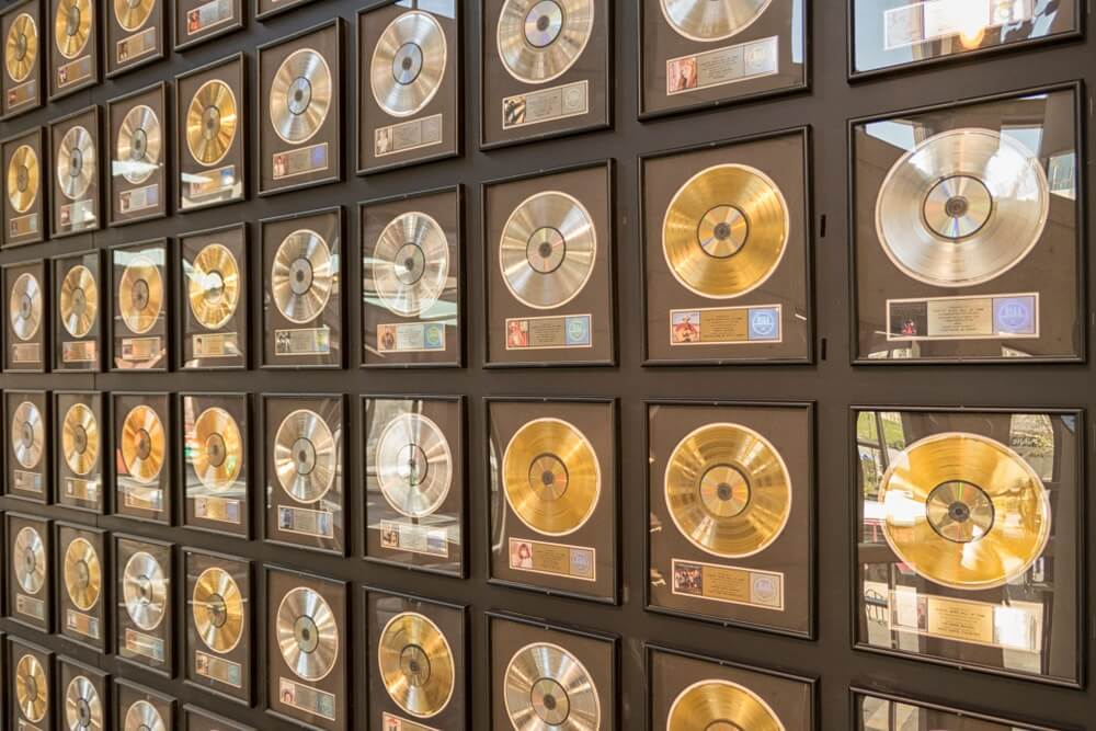 country-music-hall-of-fame-records