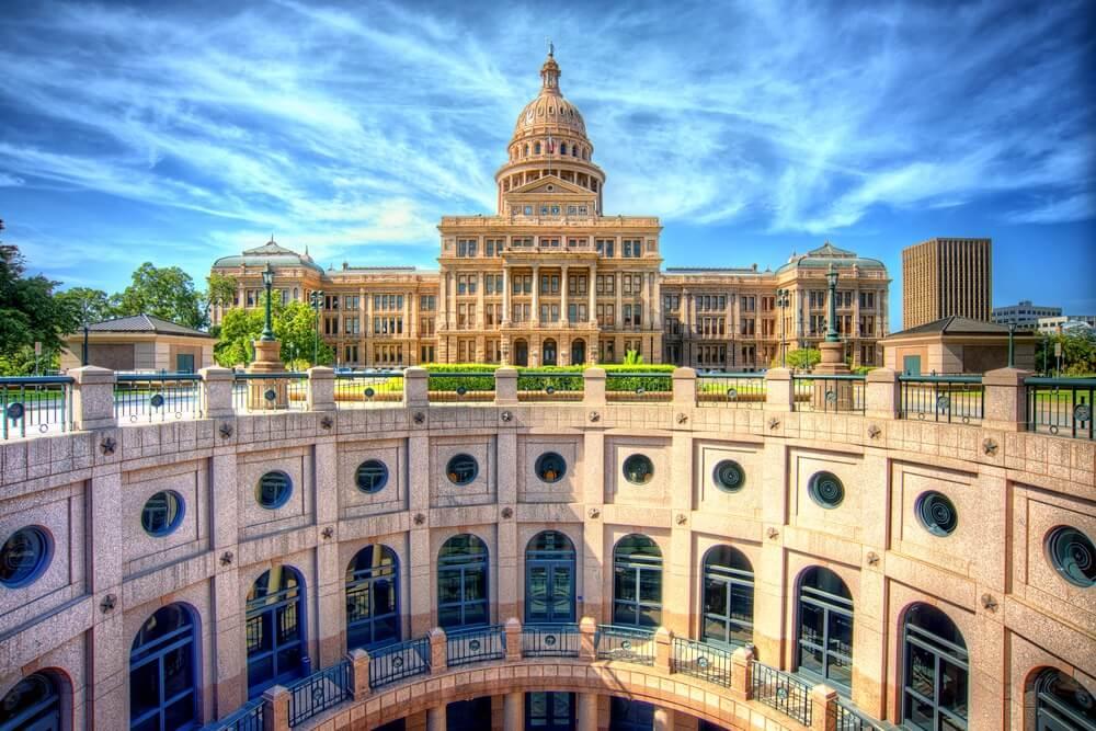 austin-state-capitol-building