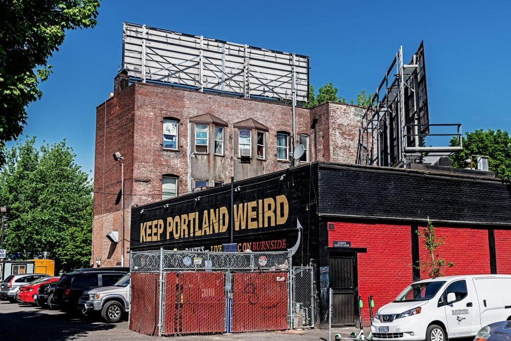 keep-portland-weird-sign