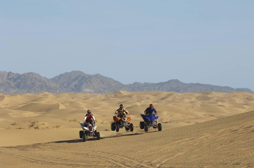 atv-in-the-desert