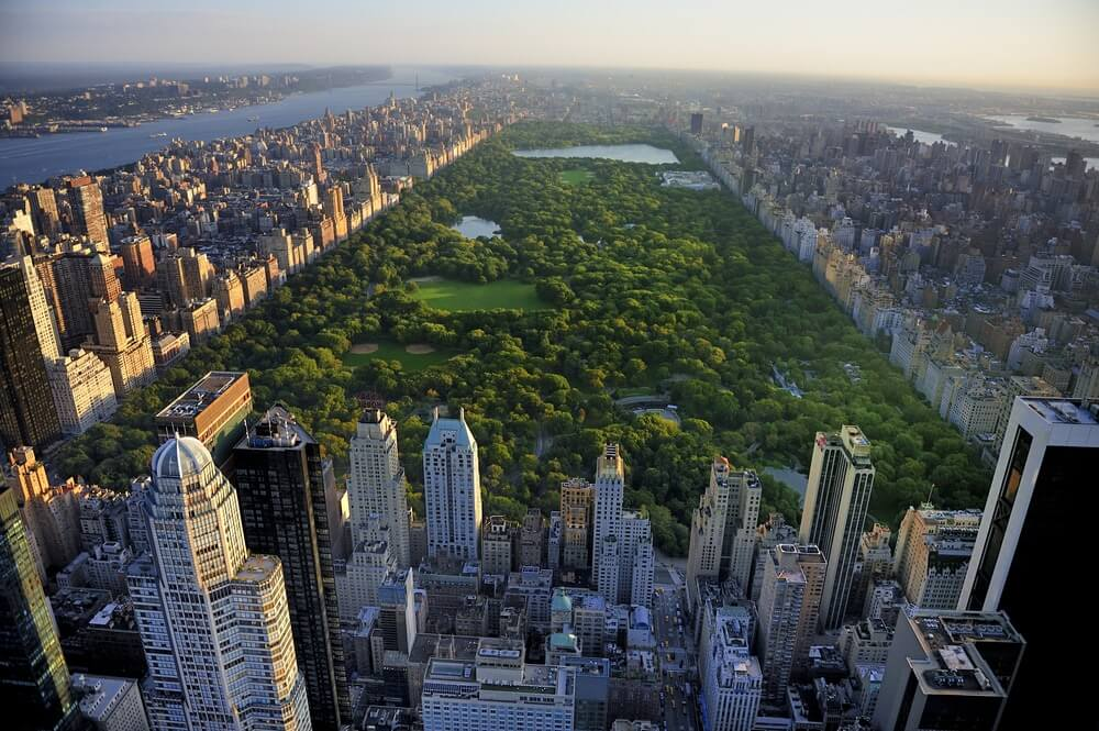 central-park-in-middle-of-city