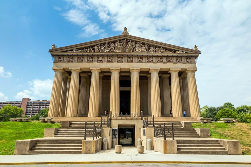 parthenon-replica-in-nashville