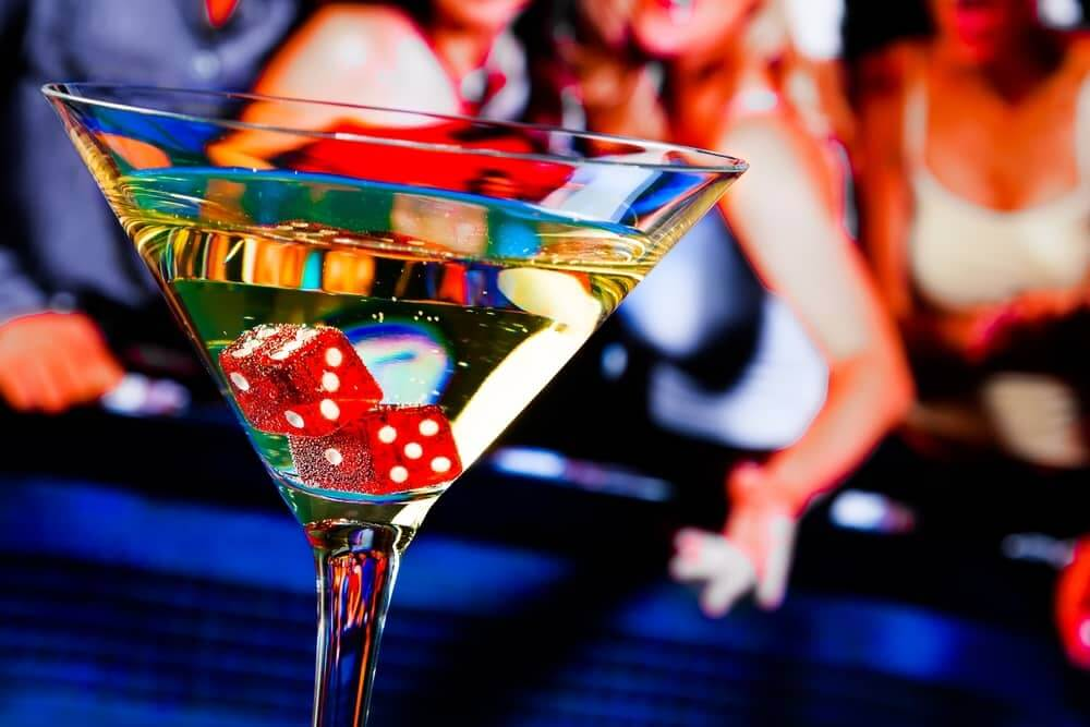 red-dice-in-martini-glass