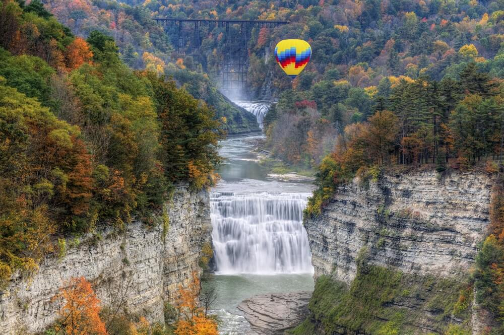 letchworth-state-park