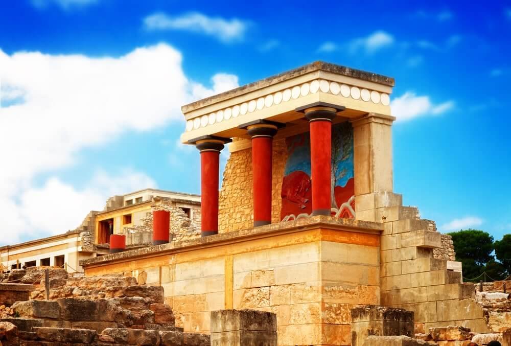 knossos-crete-greece