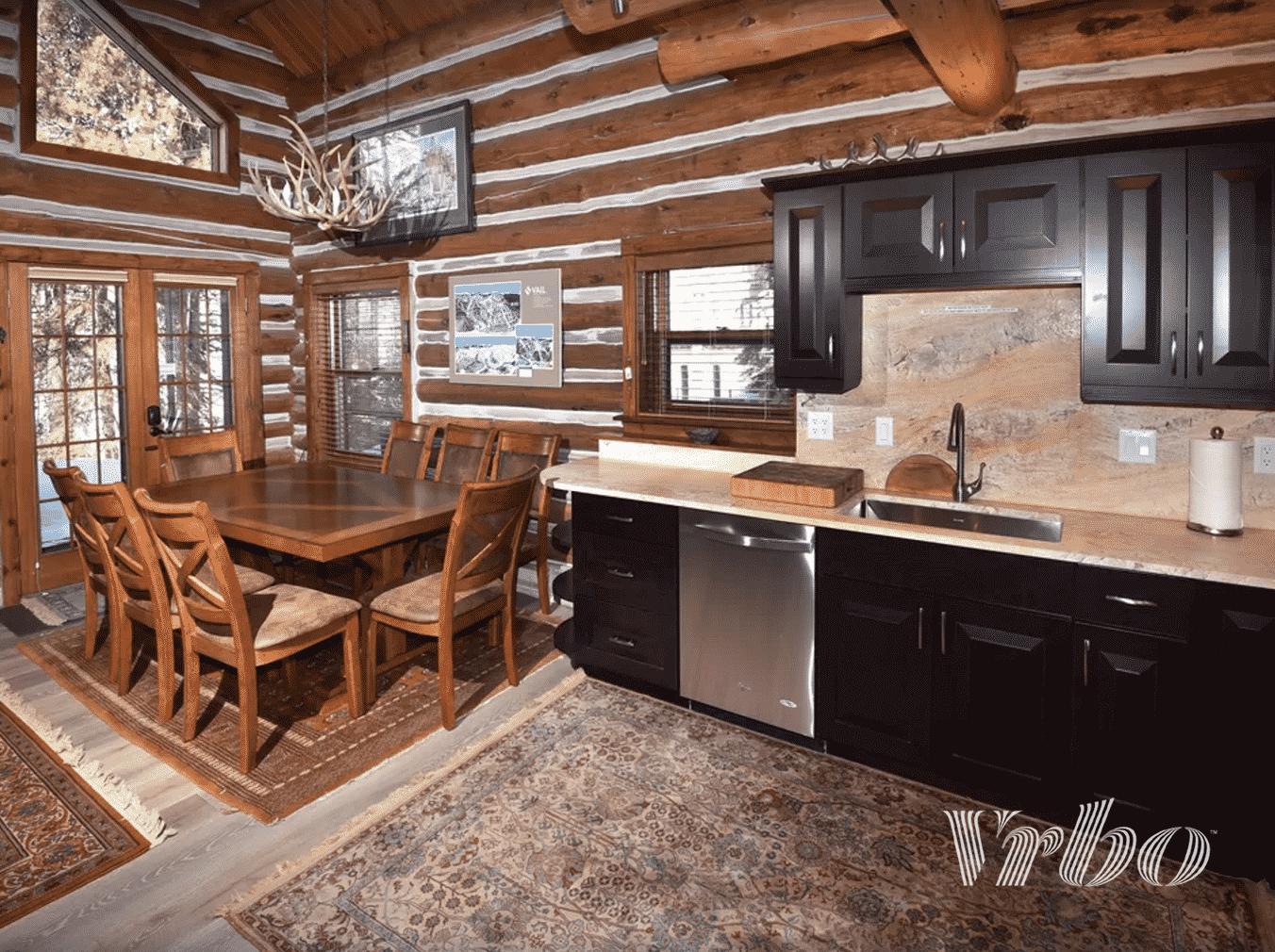 vail-vrbo-cabin-kitchen