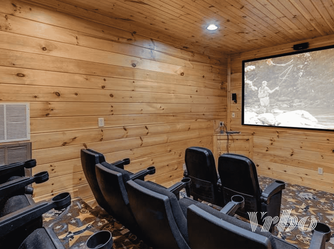 vrbo-gatlinburg-theatre-room
