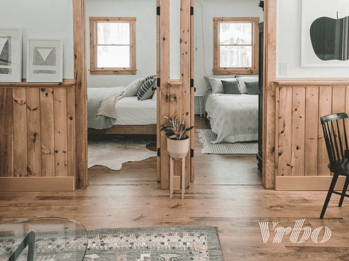 vrbo-catskill-cabin-bedrooms