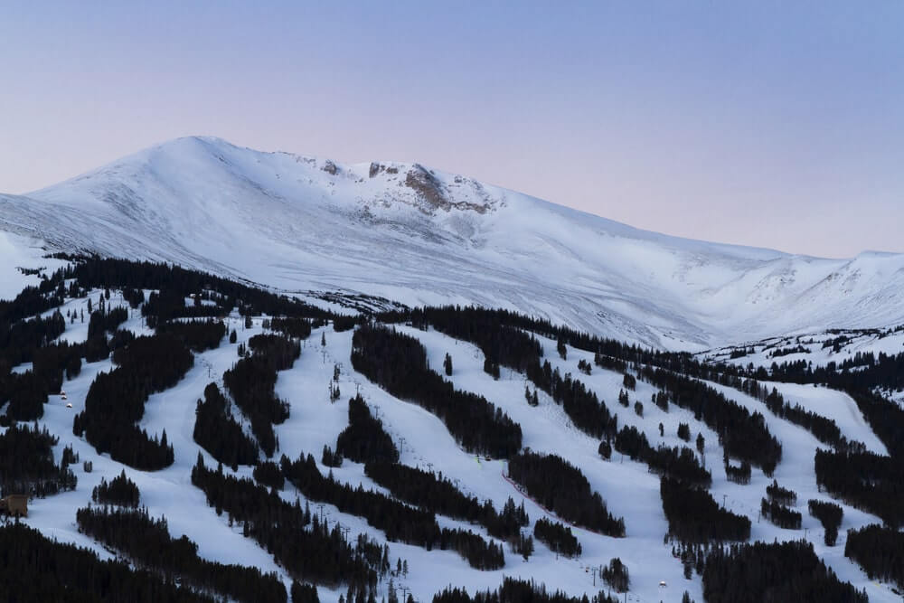 breckenridge-slopes-at-sunrise