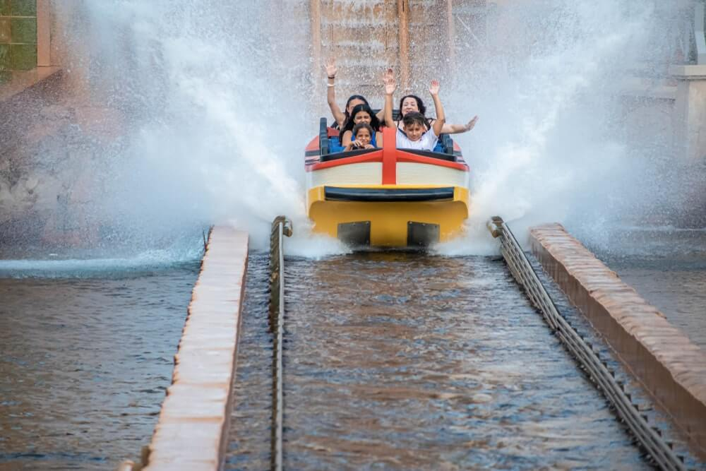 water-ride-at-theme-park
