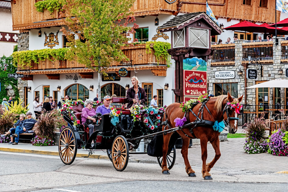 leavenworth-washington-carriage-ride