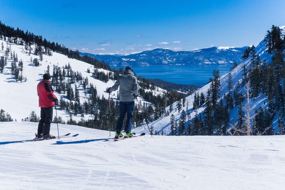 two-skiiers-in-lake-tahoe