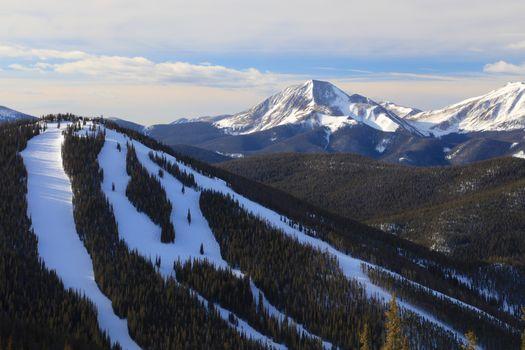 Weekend Getaway From Denver: Ski Cabin Rentals In Keystone