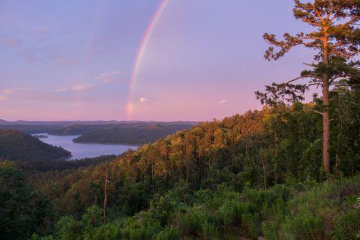 Where To Stay Broken Bow Lake Cabins Vacationrenter Blog